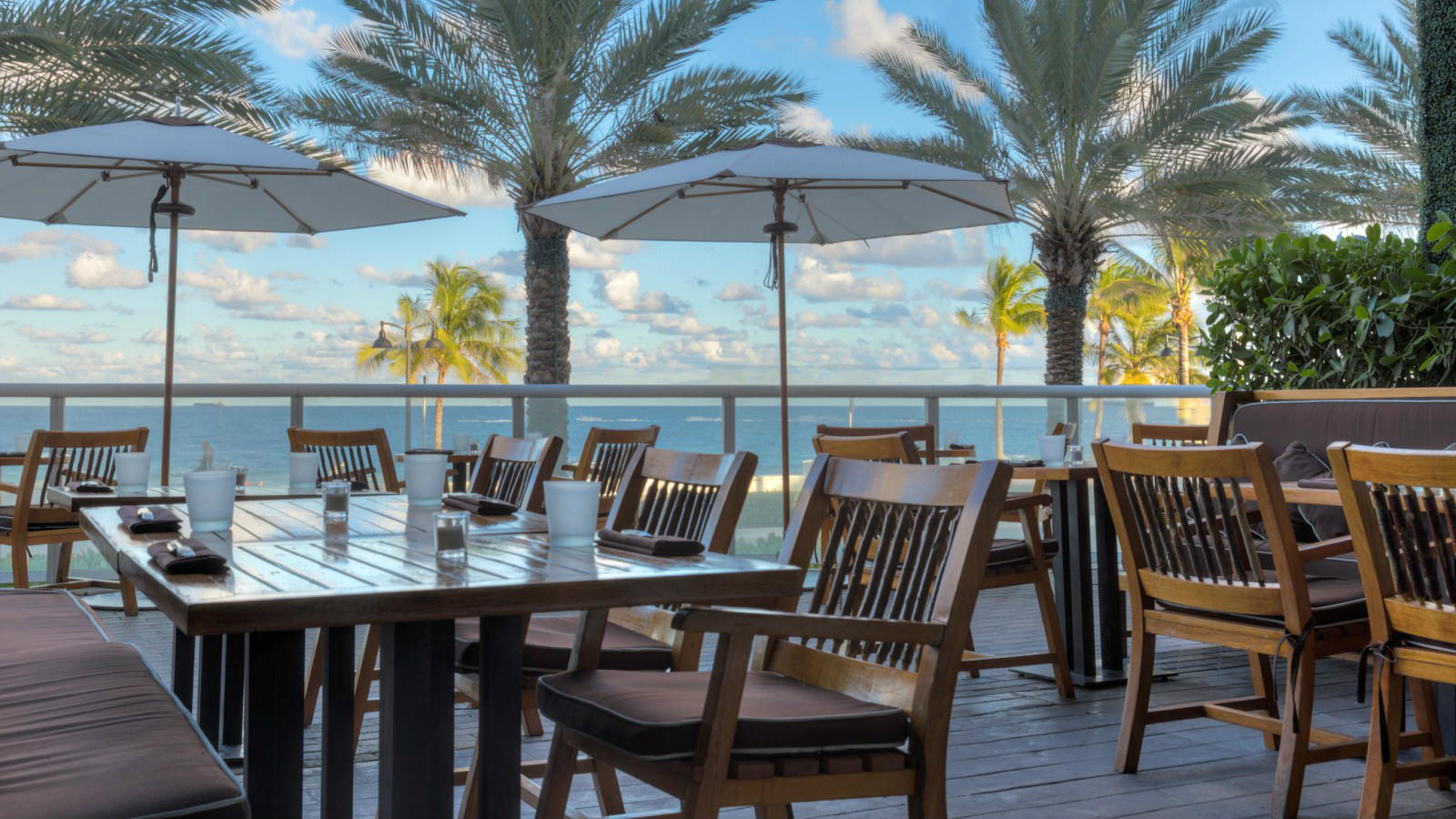 Fort Lauderdale Restaurants | W Fort Lauderdale
