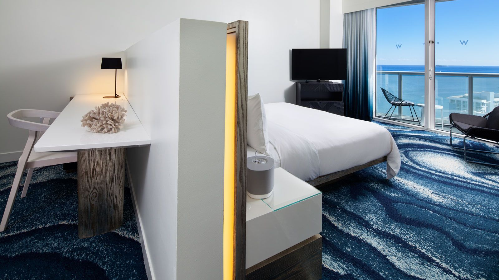 Mega Ocean View Room