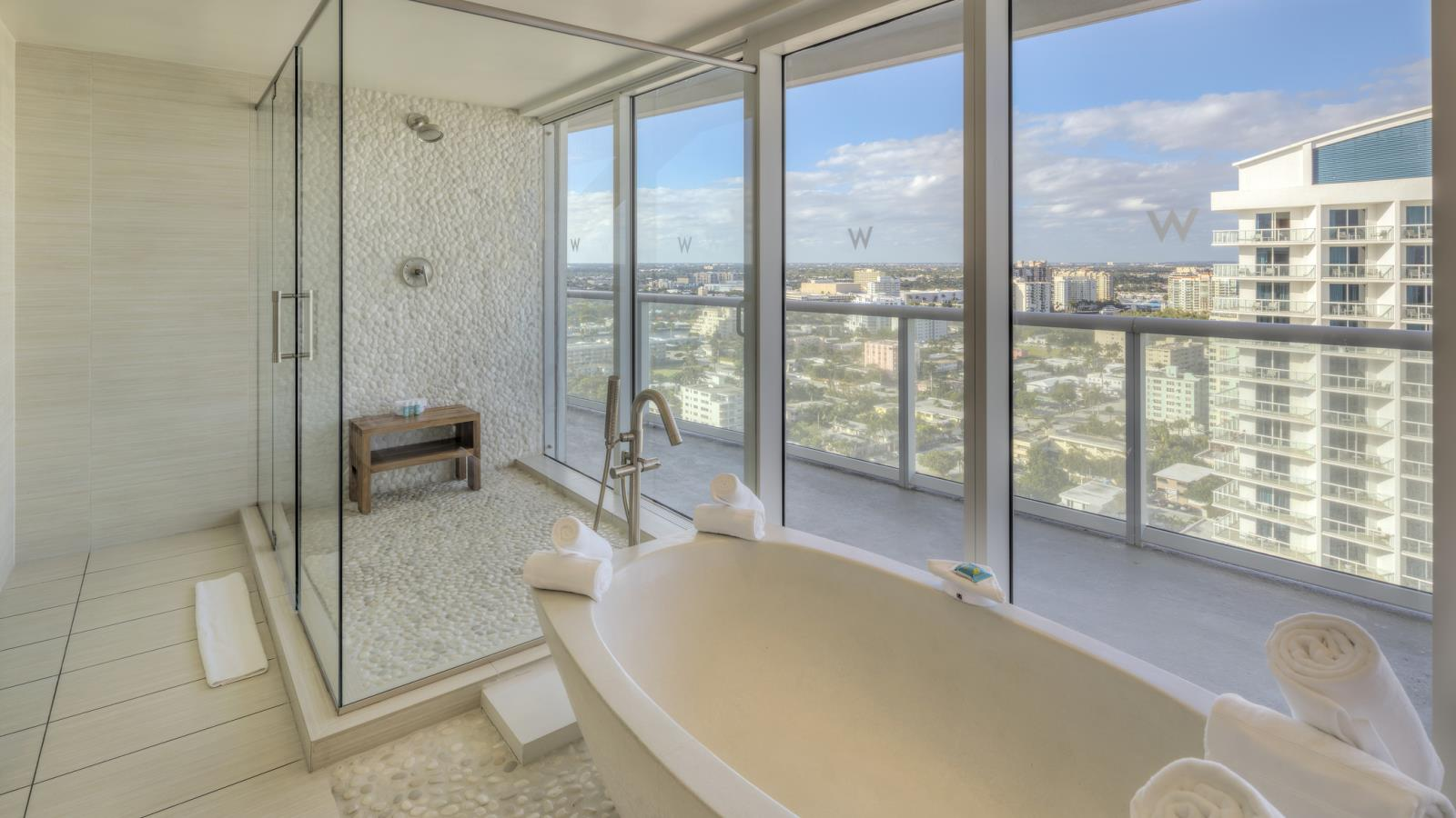 Wow Suite | W Fort Lauderdale Hotel