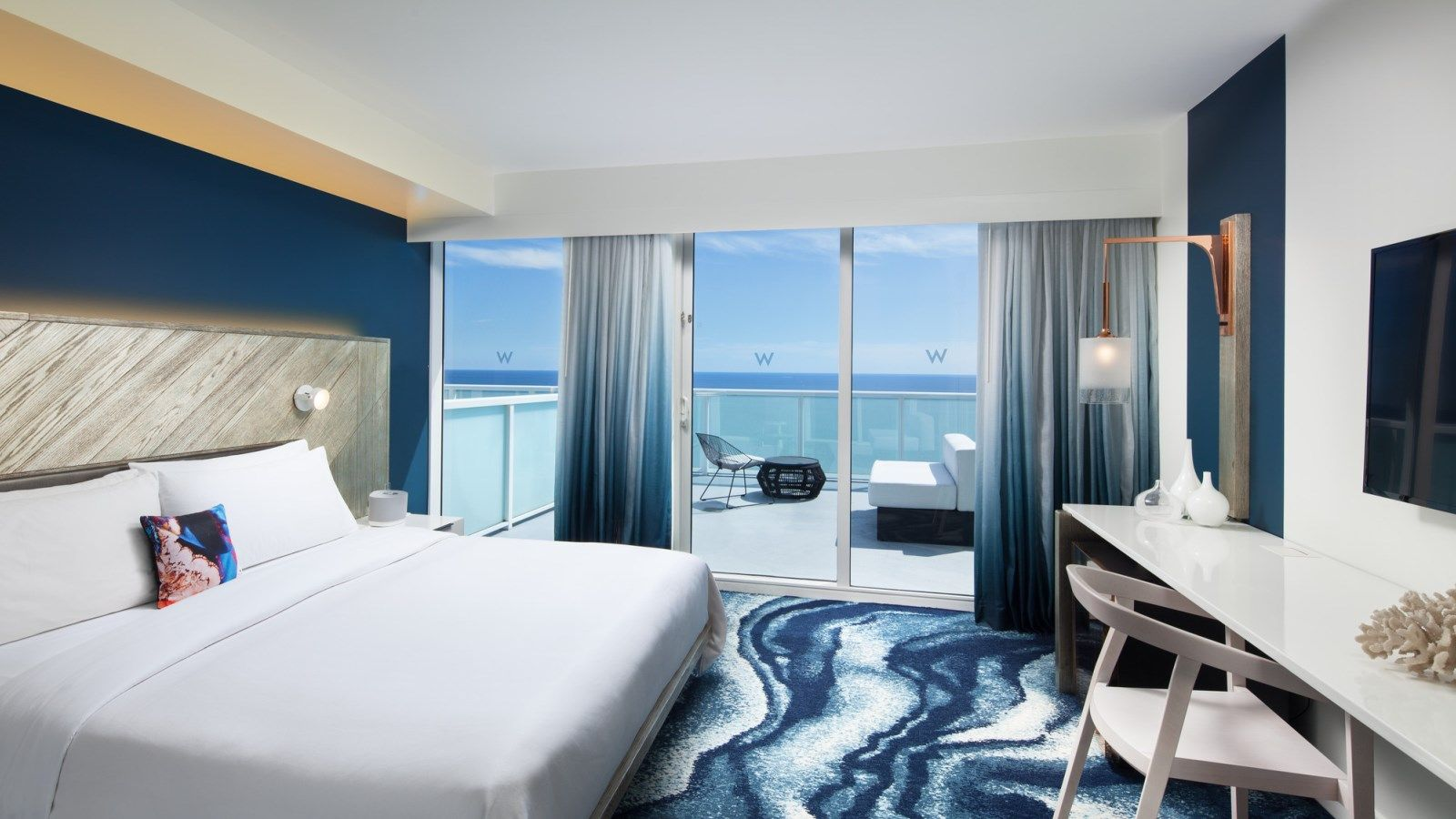 Luxury Hotels Ft Lauderdale Florida