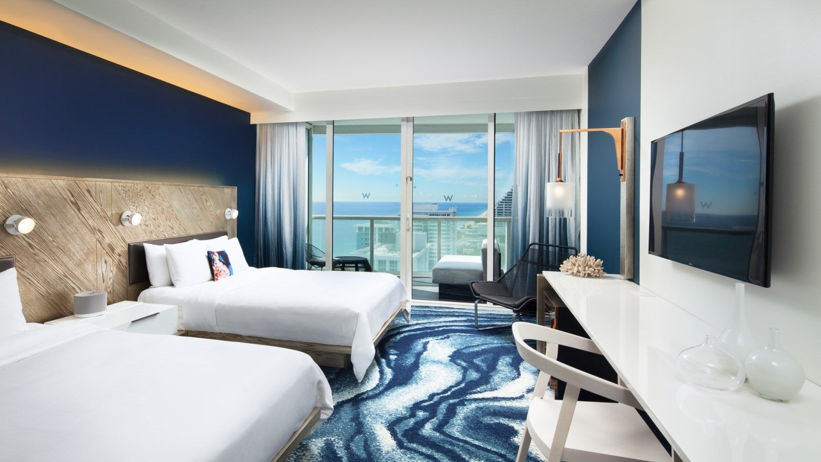 Spectacular Ocean View Room