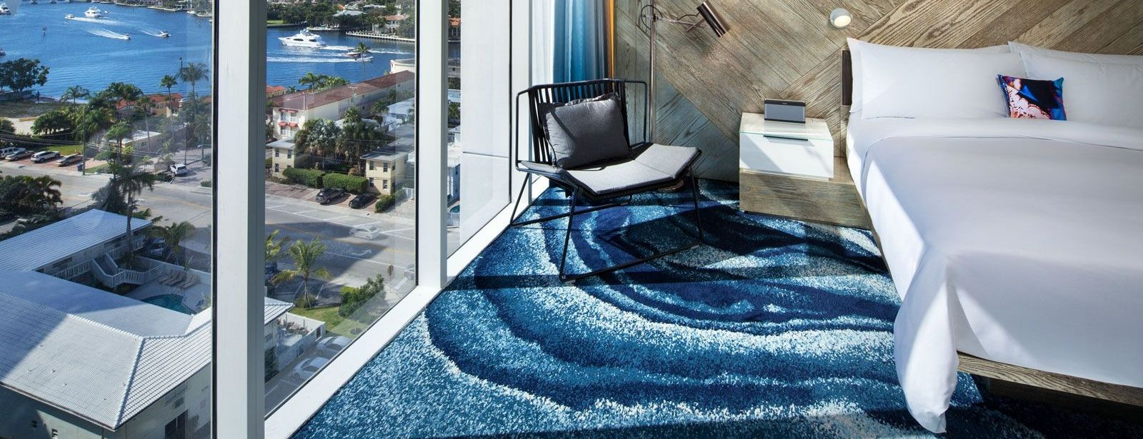 Fabulous Residential Ocean View Suite